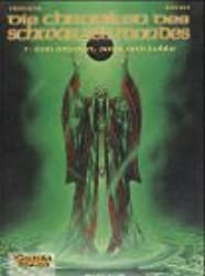 Die Chroniken des schwarzen Mondes - Hardcover-Ausgabe: Chroniken des Schwarzen Mondes HC, Die, Band 7: Von Winden, Jade und Kohle