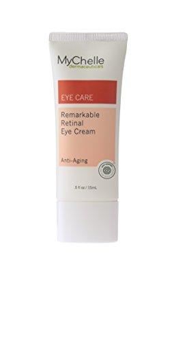 Remarkable Retinal Eye Cream MyChelle .5 oz (15 mL) Cream by MyChelle Dermaceuticals