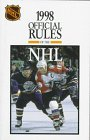 The Official Rules of the NHL 1998 (Serial) por National Hockey League