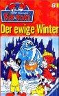 Image de Fix & Foxi, Cassetten, Nr.8, Der ewige Winter, 1 Cassette (Fix & Foxi (Musik & Video))