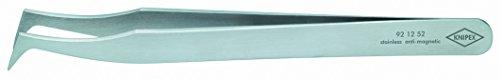 KNIPEX 92 12 52 Präzisions-Pinzette 120 mm