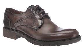 LLOYD  Filipo, Chaussures de ville à lacets pour homme TAUPE/T.D.MORO