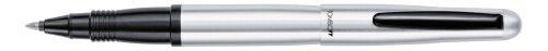 Tombow BW-1000TC Tintenroller Object Aluminium inklusive Geschenkverpackung silber-matt