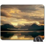 mcdonald-lake-in-glacier-np-montana-mouse-pad-mousepad-lakes-mouse-pad