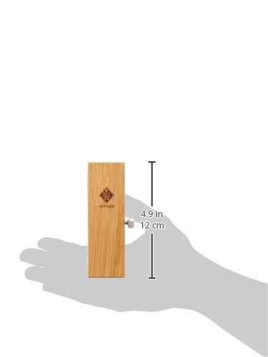 Wittner 2207LO Taktell Super Mini Wooden Metronome - Light Oak