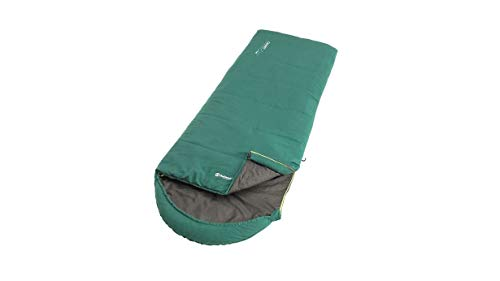 Outwell 230259 Marrón Saco de Dormir para bebé