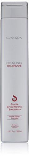 LANZA HEALING COLORCARE Silver Brightening Shampoo 300ml