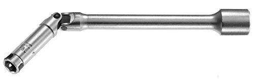 Facom B.10R8DAM Clé Articulée Bougie Diesel, 3/8 8 mm pas cher – Livraison Express à Domicile