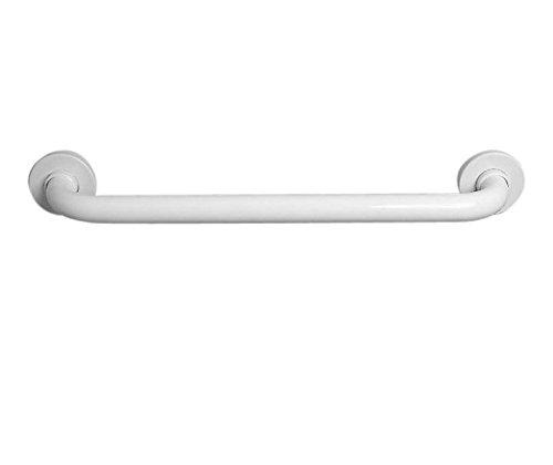 Pont Giulio g01jas05 W1 Barre d'appui de sécurité linéaire, blanc, 70 cm
