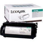Preisvergleich Produktbild Lexmark 12A7460 T63X Tonerkartusche 5.000 Seiten Rückgabe, schwarz