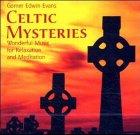 Celtic Mysteries, 1 Audio-CD, keltische Musik, Musik der Kelten (Keltische Musik-cd)