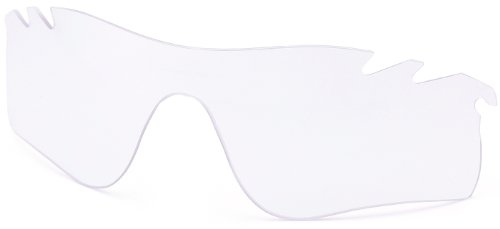 Oakley Replacement Lens Radarlock Path - Clear Vented