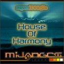 Aqua Boogie-House of Harmony