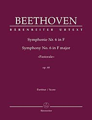 Beethoven: Symphony No. 6 in F major, Op.68