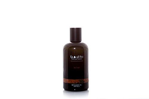 BODHI Spice Therapy - Huile pour mains & corps 250ml