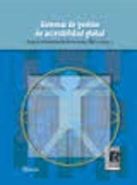 Descargar Libro Sistemas de gestion de accesibilidad global de Vv.Aa