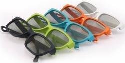 LG 3D Cinema 3D glass (Partypack, 5pcs), AG-F215 ((Partypack, 5pcs))