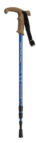 Chinook Cane Walker 3 Anti-Shock Hiking Pole