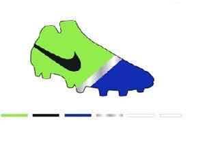 Nike Unisex-Kinder Vapor 12 Academy Gs MG Fußballschuhe, Grau Black-Dark Grey 070, 37 EU - Fußball Nike Vapor
