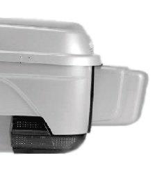 MFT 1505 Euro-Select Box - Einsatz, groß, Breite: 1900 mm