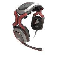 Psyko Krypton PC Over-Ear Gaming Headset