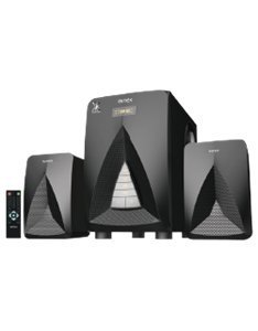 Intex It-Killer Suf Computer Multimedia Speaker 2.1 It-Killer Suf (Black)  available at amazon for Rs.2115