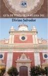 Guía de visita de la Iglesia del Divino Salvador