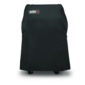 Weber Spirit 210Polyester 53-in Gas Grill Cover