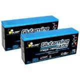 Olimp L-Glutamine Mega Caps 2 x 120 Kapseln