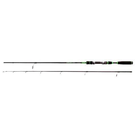 TYCOON Spinruten PXL / 2,70m 25-70g Wg von Jenzi