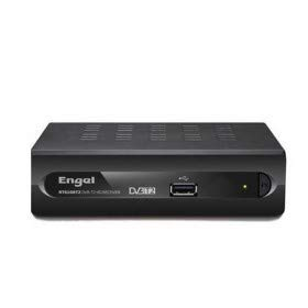 Engel Axil RT6100T2 - Sintonizador TDT de Alta definición (DVB-T2,...