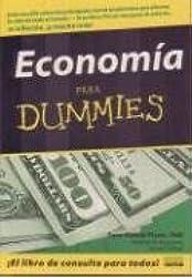 Economia Para Dummies = Economics for Dummies