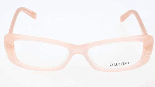 Valentino Damen V2610 Brillengestelle, Beige, 52