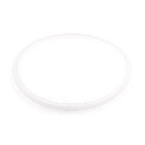 cocina-olla-de-presion-20cm-dia-junta-de-silicona-anillo-sellador-blanco