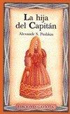 La hija del Capitán (Trébol)