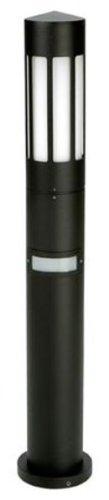 Albert Leuchten 2019 Borne lumineuse, noir - 662019