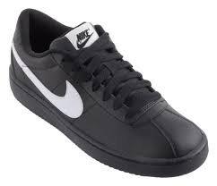 Nike Brutez BG Black/White size 36