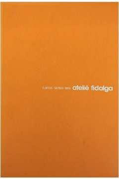 Ateliê Fidalga: 55 autores (DARDO TEORÍA)