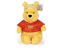 Winnie43cm Ourson Pooh Poupée Peluche Gros Nounours Disney Super Soft Doux Film