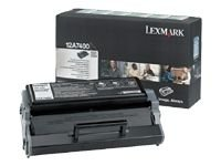 Preisvergleich Produktbild Lexmark 12A7400 Toner