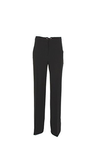 Pantalone Donna Kaos 46 Nero Gi1co004 Autunno Inverno 2016/17