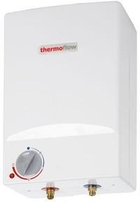 Wasser Boiler / Heißwassergerät / Obertisch Thermoflow OT5 5 L weiß