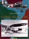 Loire 43, 45 et 46 : Les chasseurs Loire-Nieuport (Document'air) par Jacques Moulin