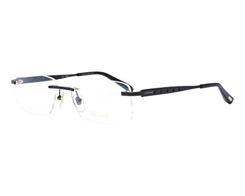 Chopard Brille (VCHA-99-M 0531) Metall matt schwarz