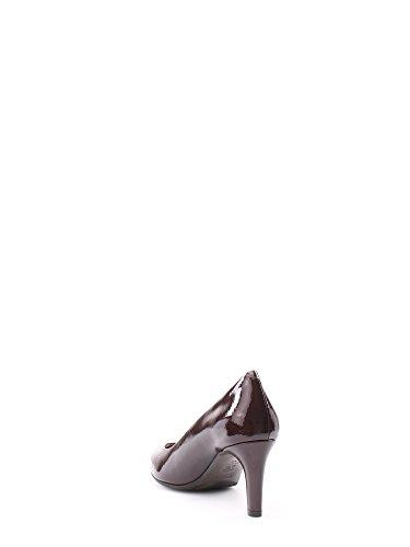 Melluso D5100 Decollete' Donna Bordeaux