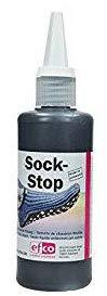 efco Sock-Stop Sockensohle flüssig, Schwarz, 100 ml
