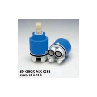 acquastilla 112164-Keramik KEROX Mix k35b