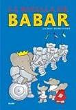 Babar. Batalla de Babar: La batalla de Babar