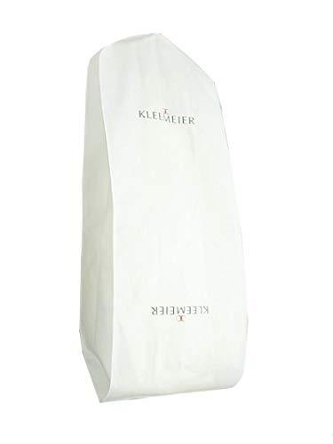 Robe De Mariée Sac Blanc Respirant Robe De Mariée étui Housse De Vêtement Trèfle Meier Dress Cover