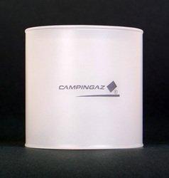 Campingaz Ersatzglas für alte Symphony und Rhapsody - Durchmesser 100mm von Campingaz - Outdoor Shop